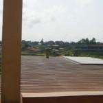 Installation des panneaux photovoltaiques