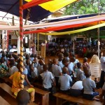 L'école a fêté ses 20 ans en octobre 2015